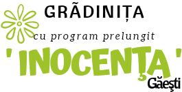 nanit.ro retea wireless client Gradinita Inocenta Gaesti